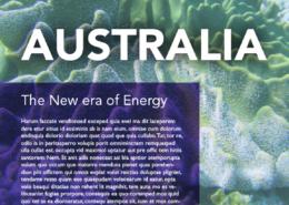 AUSTRALIA Oil&Gas
